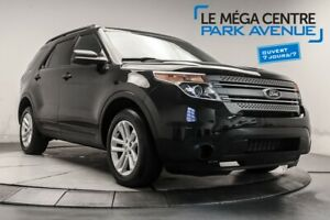 2015 Ford Explorer 4WD GROUPE ELEC, MAGS, BTH