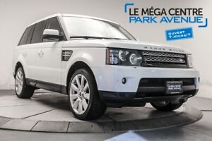 2013 Land Rover Range Rover Sport HSE - CUIR, TOIT, MAGS