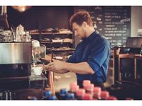 Looking for Barista, Immediate Start, Central London