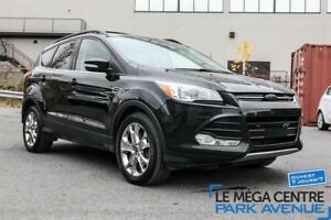 2013 Ford Escape SEL AWD - CUIR TOIT PANO NAV **RESERVE**