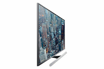 Samsung UA55JU7000 is a great TV for the price!