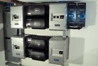Solar Power Products & Installation