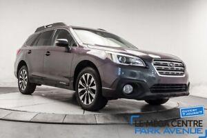 2015 Subaru Outback 3.6R Limited Pack - AWD NAV CAM
