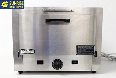 Sterident Dry Heat Sterilizer 300