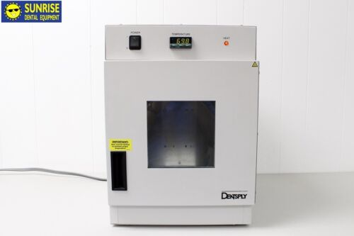 Dentsply Conditioning Oven