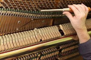 Piano tuning & service