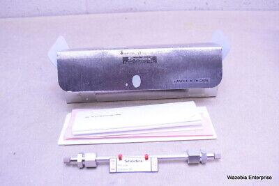 Shodex Packed Column For Hplc D4-613