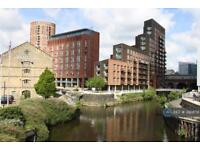 2 bedroom flat in Granary Wharf, Leeds, LS1 (2 bed)
