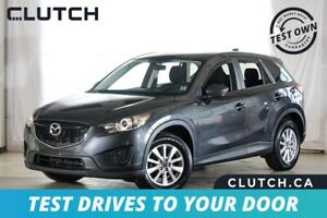 2015 Mazda CX-5 GX Finance for $57 Weekly OAC