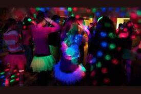 Children Disco Party Entertainer
