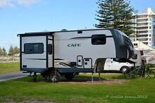 2014 Ultima Cafe 5th wheeler & Isuzu Dmax Mount Gambier Grant Area Preview