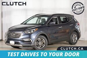 2017 Hyundai Santa Fe Sport 2.4L Finance for $77 Weekly OAC