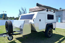4WD-Camping Trailer / Roof Top / Ultimate Mobile Set-up $14,500 Broadbeach Waters Gold Coast City Preview