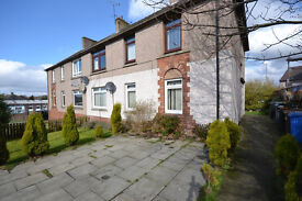 Three bedroom lower flat in Bathgate for rent