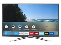 """Samsung 40"""" smart LED TV APPS wi-fi Warranty Free Delivery"""