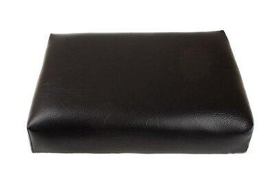 Black Seat Cushion Fits John Deere Minneapolis Moline 50 60 70 A B G 5 Star