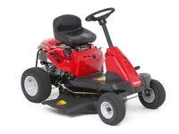 LAWNFLITE MTD 76SDE Mini Rider - Very good condition