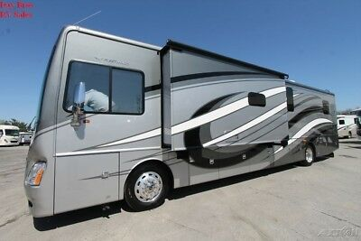 2015 Fleetwood Discovery 40G Used RV Class A Motorhome Coach Diesel Freightliner
