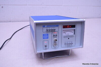 Transonic System Inc Model T101 Ultrasonic Bloodflow Meter
