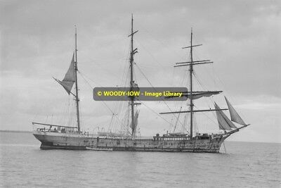 rp11067 - Sailing Ship - Trio - photo 6x4