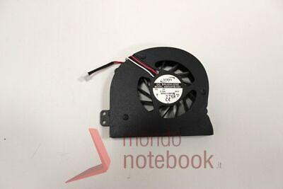 Ventola Fan CPU 3 PIN Acer Aspire 1640 1640Z 1680 3500 3510...