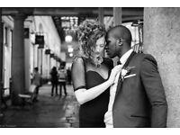 Experienced wedding photographer adn videographer