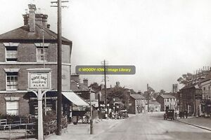 rp14021 - High Street , Weedon , Northamptonshire - photo 6x4