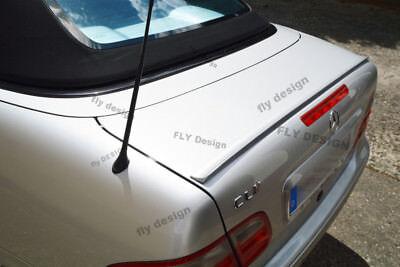 Mercedes Benz CLK W208 Autospoiler lippe Autospoiler Lippe bodykit lippe aileron