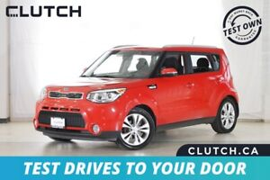 2015 Kia Soul EX+ Finance for $51 Weekly OAC