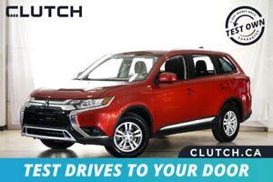 2019 Mitsubishi Outlander Finance for $89 Weekly OAC