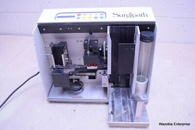 Surgipath Exentra Gcs 600 Model Gcs 600