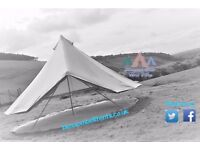 Blossom Bell Tents & Event Hire, Wedding, party, birthday etc.