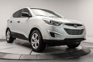 2015 Hyundai Tucson GL - AWD, BLUETOOTH, BANCS CHAUFFANTS, USB