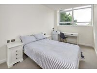 Come meet your best friends and a spacious double room near Upton Park station