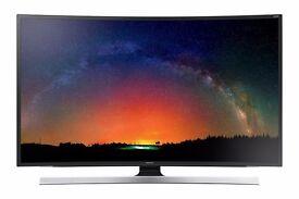 Samsung 8 Series UE48JS8500T - 48 4K TV