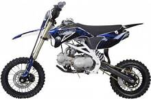 "BIG WHEEL 17""/14"" rim 125cc KAYO Fuse Thumpstar Dirt Bike SALES! Coopers Plains Brisbane South West Preview"