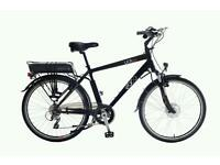 Ebco Electric bike UCR 30