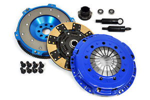 FX RACING KEVLAR CLUTCH KIT + ALUMINUM FLYWHEEL 323 325 328 i is 525i 528i M3 Z3