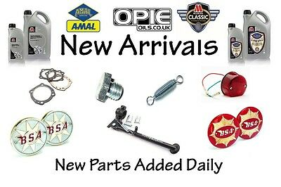 How do you find classic motorcycle parts?