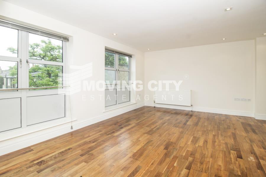 2 bedroom flat in Elizabeth Mews, Kay Street, Shoreditch, E2