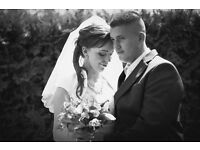 Destination Wedding Photographer. Starts from 180£. Creative, natural and touching photography.