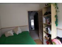 Available 1st August - Sunny double room in Cotham. £475pm inc bills. Viewings after 6:30pm.