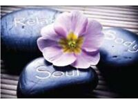 Holistic therapies and beauty