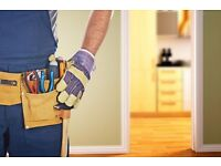Complete Property Services from A-Z including Cleaning,Plumbing,Electrical,Decorating etc....