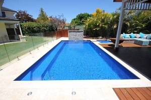 New 8m Fibreglass Pool - Pool only price - Delivery Aust Wide Toowoomba Toowoomba City Preview