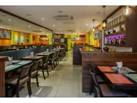 Ready Made Restaurant Lease for Sale