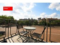 CLICK HERE-2 BEDROOM RIVERSIDE DEVELOPMENT- GATED 2 BED IN JETTY COURT E14 OFFERED FURNISHED