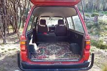 1989 Toyota Townace Van/Minivan --- Free Tarago as well  !!!! St Marys Break ODay Area Preview