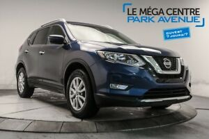 2018 Nissan Rogue SV AWD MAGS, BTH, B.CHAUFFANTS, CAMERA