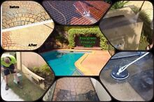 PRESSURE CLEANING SERVICE Currumbin Valley Gold Coast South Preview